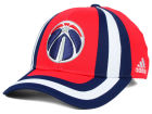 Washington Wizards adidas NBA 2015 Pride Jersey Hook Adjustable Cap Hats