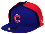 New Era MLB Team Dog Ear 59FIFTY Cap Fitted Hats