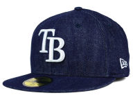 New Era MLB Denim Dub 59FIFTY Cap Fitted Hats