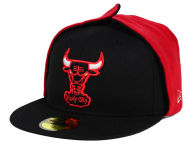 New Era NBA HWC Team Dog Ear 59FIFTY Cap Fitted Hats