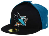 New Era NHL Team Dog Ear 59FIFTY Cap Fitted Hats
