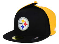 New Era NFL Team Dog Ear 59FIFTY Cap Fitted Hats