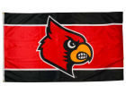 Louisville Cardinals Wincraft 3x5ft Flag Flags & Banners