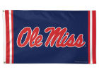 Mississippi Rebels Wincraft 3x5ft Flag Flags & Banners