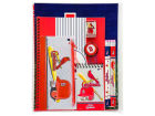 St. Louis Cardinals 11pc Stationery Set Home Office & School Supplies