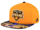 Houston Dynamo adidas MLS Skyline Snapback Cap Hats