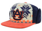 Auburn Tigers Top of the World NCAA Ugly Sweater Strapback Cap Adjustable Hats