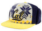 California Golden Bears Top of the World NCAA Ugly Sweater Strapback Cap Adjustable Hats