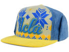 UCLA Bruins Top of the World NCAA Ugly Sweater Strapback Cap Adjustable Hats