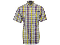 Columbia NCAA Super Bonehead Shirt Button Up Shirts
