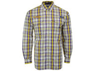 Columbia NCAA Super Bonehead Long Sleeve Shirt Button Up Shirts