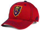 Real Salt Lake adidas MLS 2016 Sweeper Cap Adjustable Hats