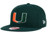 Miami Hurricanes Hats