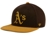 '47 MLB '47 Sutton Snapback Cap Adjustable Hats