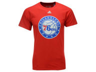 adidas NBA Men's High End Patch T-Shirt T-Shirts
