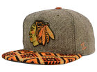 Chicago Blackhawks Zephyr NHL Dream Catcher Snapback Hat Adjustable Hats