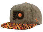 Philadelphia Flyers Zephyr NHL Dream Catcher Snapback Hat Adjustable Hats