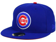 New Era MLB The Playoff Push 59FIFTY Cap Fitted Hats