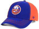 New York Islanders '47 NHL Overturn '47 MVP Cap Adjustable Hats
