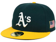 New Era MLB AC 9-11 Patch 59FIFTY Cap Fitted Hats
