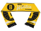 Boston Bruins Reebok NHL 2016 Winter Classic Jacquard Scarf Apparel & Accessories