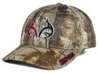 Arkansas Razorbacks Top of the World NCAA Realtree XB1 Camo Cap Stretch Fitted Hats