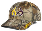 Arizona State Sun Devils Top of the World NCAA Realtree XB1 Camo Cap Stretch Fitted Hats