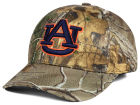 Auburn Tigers Top of the World NCAA Realtree XB1 Camo Cap Stretch Fitted Hats