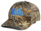 UCLA Bruins Top of the World NCAA Realtree XB1 Camo Cap Stretch Fitted Hats