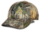 University of Central Florida Knights Top of the World NCAA Realtree XB1 Camo Cap Stretch Fitted Hats