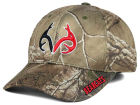 Cincinnati Bearcats Top of the World NCAA Realtree XB1 Camo Cap Stretch Fitted Hats