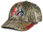 Connecticut Huskies Top of the World NCAA Realtree XB1 Camo Cap Stretch Fitted Hats