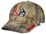 Top of the World NCAA Realtree XB1 Camo Cap Stretch Fitted Hats