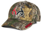 Georgia Bulldogs Top of the World NCAA Realtree XB1 Camo Cap Stretch Fitted Hats