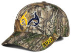 Georgia Tech Yellow Jackets Top of the World NCAA Realtree XB1 Camo Cap Stretch Fitted Hats