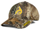 Iowa Hawkeyes Top of the World NCAA Realtree XB1 Camo Cap Stretch Fitted Hats