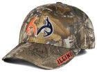 Illinois Fighting Illini Top of the World NCAA Realtree XB1 Camo Cap Stretch Fitted Hats