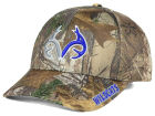 Kentucky Wildcats Top of the World NCAA Realtree XB1 Camo Cap Stretch Fitted Hats