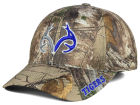 Memphis Tigers Top of the World NCAA Realtree XB1 Camo Cap Stretch Fitted Hats