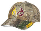 Minnesota Golden Gophers Top of the World NCAA Realtree XB1 Camo Cap Stretch Fitted Hats