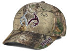 Montana Grizzlies Top of the World NCAA Realtree XB1 Camo Cap Stretch Fitted Hats