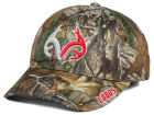 New Mexico Lobos Top of the World NCAA Realtree XB1 Camo Cap Stretch Fitted Hats