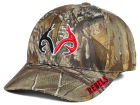 UNLV Runnin Rebels Top of the World NCAA Realtree XB1 Camo Cap Stretch Fitted Hats