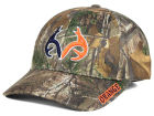 Syracuse Orange Top of the World NCAA Realtree XB1 Camo Cap Stretch Fitted Hats