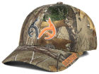 Tennessee Volunteers Top of the World NCAA Realtree XB1 Camo Cap Stretch Fitted Hats