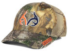 Virginia Cavaliers Top of the World NCAA Realtree XB1 Camo Cap Stretch Fitted Hats
