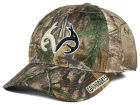 Vanderbilt Commodores Top of the World NCAA Realtree XB1 Camo Cap Stretch Fitted Hats