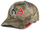Wisconsin Badgers Top of the World NCAA Realtree XB1 Camo Cap Stretch Fitted Hats