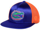 Florida Gators Top of the World NCAA Women's Big Satin Snapback Cap Adjustable Hats