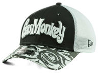 Gas Monkey Garage Eyes 39THIRTY Cap Stretch Fitted Hats